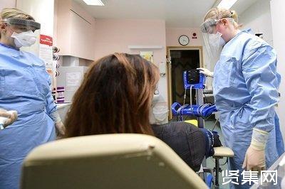 医生讲:新冠病毒病患去世时惨烈景象