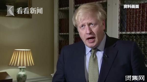 英国首相状况好转,可以从床上坐起并与医护人员交谈
