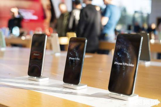 苹果下半年将推出11英寸iPad Air:传显示屏下方将具全屏无缺口设计