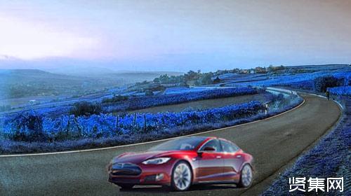 上海拟三年新建10万个电动汽车智能充电桩,打造国内领先智慧道路