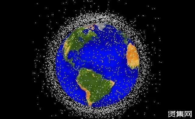 SpaceX的星链计划4.2万颗卫星,马斯克围绕卫星频率资源争夺