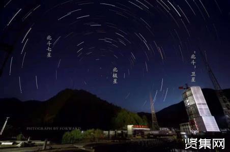 """北斗导航全球组网,30多年""""排星布阵""""即将功成"""