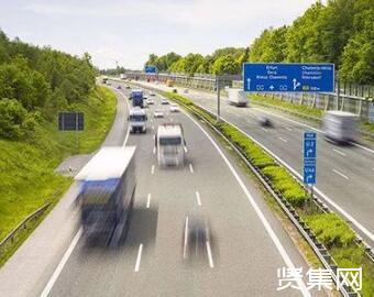 安徽高速公路新增测速设备正式启用,以降低道路交通事故发生