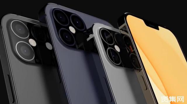 传iPhone 12系列最早将于7月开始量产,首批量产6.1英寸版