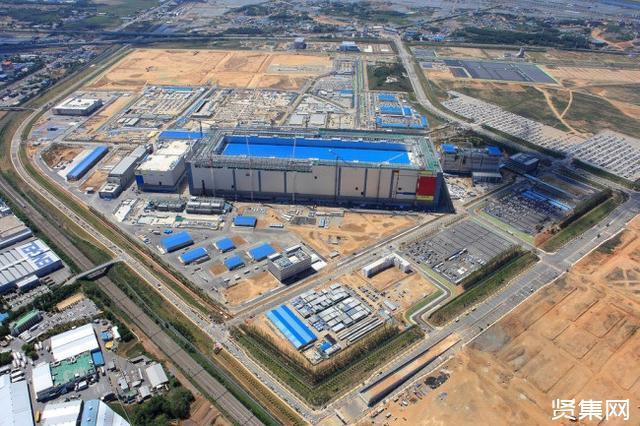 三星宣布将投资7-8万亿韩元扩大其NAND闪存芯片生产