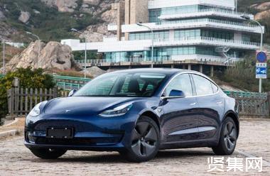 2020年5月新能源汽车销量排行榜:特斯拉高居榜首,销量1万+