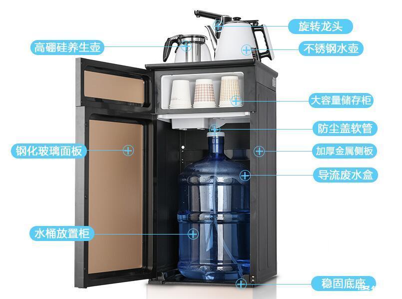 饮水机的功率_饮水机耗电量(宿舍饮水机的功率一般多大?饮水机耗电大吗?)