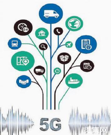频谱是什么意思?我国5G频谱资源分配与使用现状