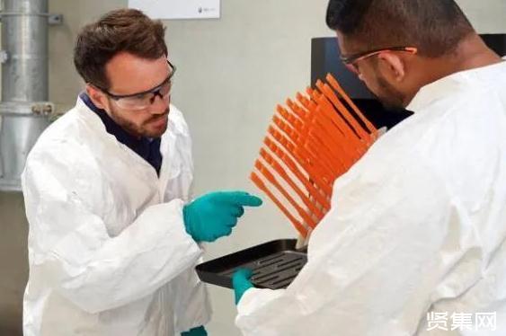 宝马投资超1亿元人民币的慕尼黑3D打印工厂启动
