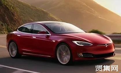 特斯拉下调Model S和Model X中国起售价,减少8000元