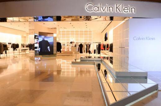 CK母公司一季度收入下降43% 拟关闭162家门店 裁员450人