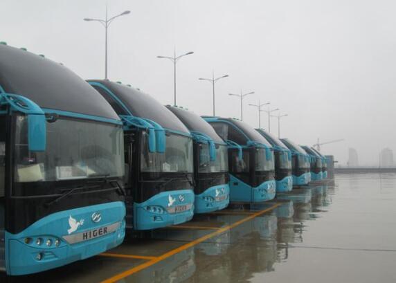 《【天富娱乐佣金】道路旅客运输新规9月1日起实施 首次放开经营自主权》