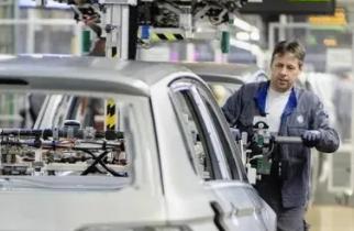 《【天富平台佣金】欧洲上半年乘用车同比下滑39.5% 车企削减成本谨慎以待》