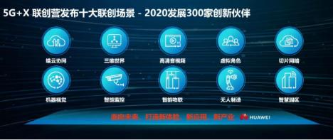 《【欧亿在线注册】华为云5G+X联创营重构5G新生态,联合虎牙推昇腾AI内容审核解决方案》
