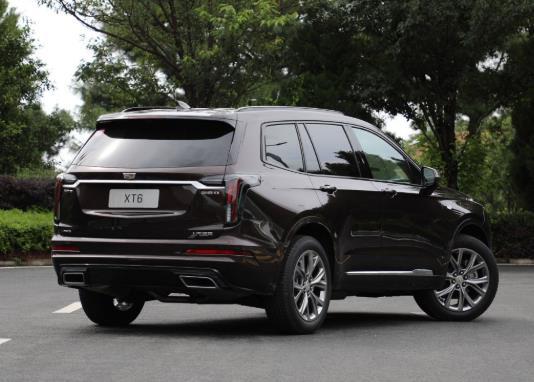 《【天富平台代理】凯迪拉克XT6新增车型正式上市!搭载2.0T涡轮增压四缸发动机》