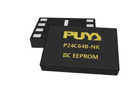 普冉半导体科创板IPO申请获受理!5G风口为存储器芯片市场带来机遇