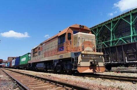 宁波舟山港7月铁路货运量创新高:铁矿石增长25%
