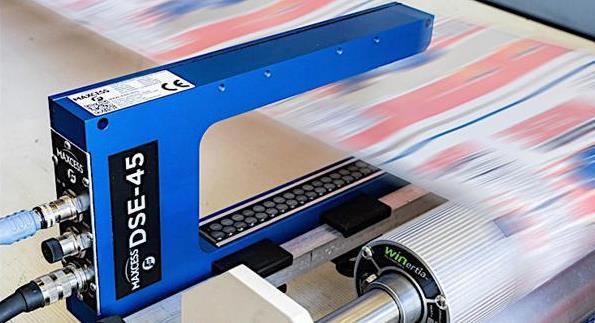 《【天富注册登录】Maxcess首推新型数字宽带传感器,感应多个纸幅和纸幅宽度变化》