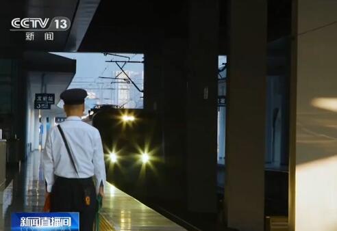 《【天富手机版】基建狂魔又来了!所有50万人口以上城市都将通高铁!铁路规划大纲出炉!》