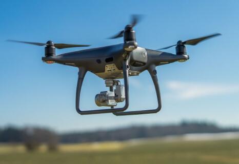 《【天富娱乐代理奖金】无人机被列入国家战略重点发展方向 进入强监管时代》