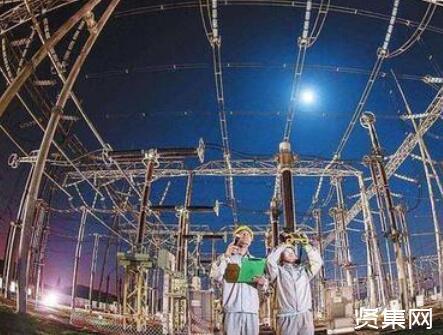 国家电网数字新基建再提速 中卫供电与中国移动达成战略合作