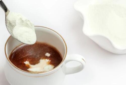 《【欧亿登陆注册】奶粉是普通牛奶的可行替代品吗?》