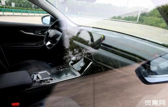 奇瑞推出全新一代星途TXL,整车气场全面提升