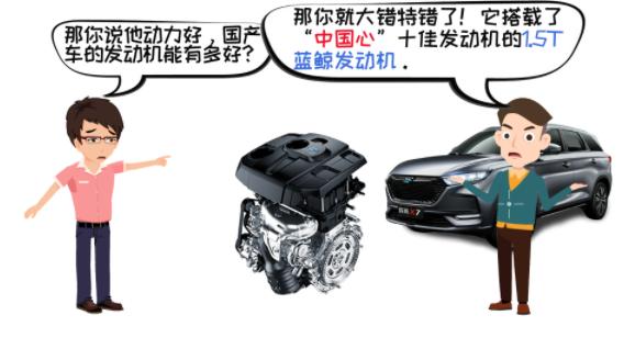 长安欧尚X7成为10万级SUV黑马,快来看看它的性能怎么样!