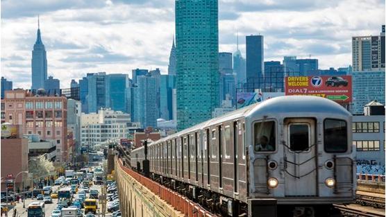 可持续城市交通的商业案例