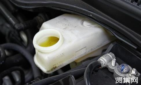 刹车油多久换一次?如何判断刹车油要换了?
