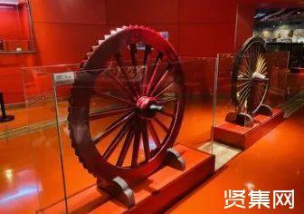 中国车轮文化:历史车轮滚滚前进,蕴藏无数中国式艺术