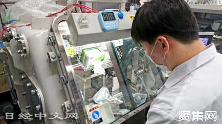 """日本团队试制""""氟化物离子电池""""原型,性能提高至锂离子电池7倍"""