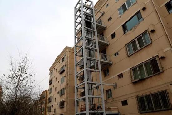 《【天富平台客户端】惠民电梯工程什么时候开始的?不到两年报修百余次》