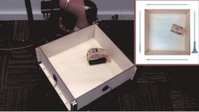 《【天富代理官网】机器人靠听觉来区分物体 这是什么黑科技?》