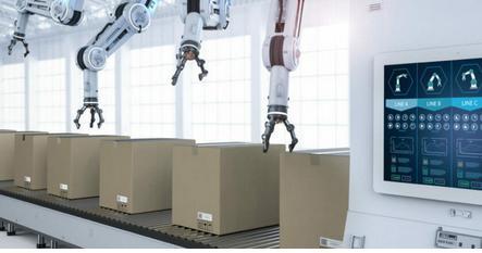《【天富娱乐怎么代理】现代工厂自动化和制造业工业4.0指南》