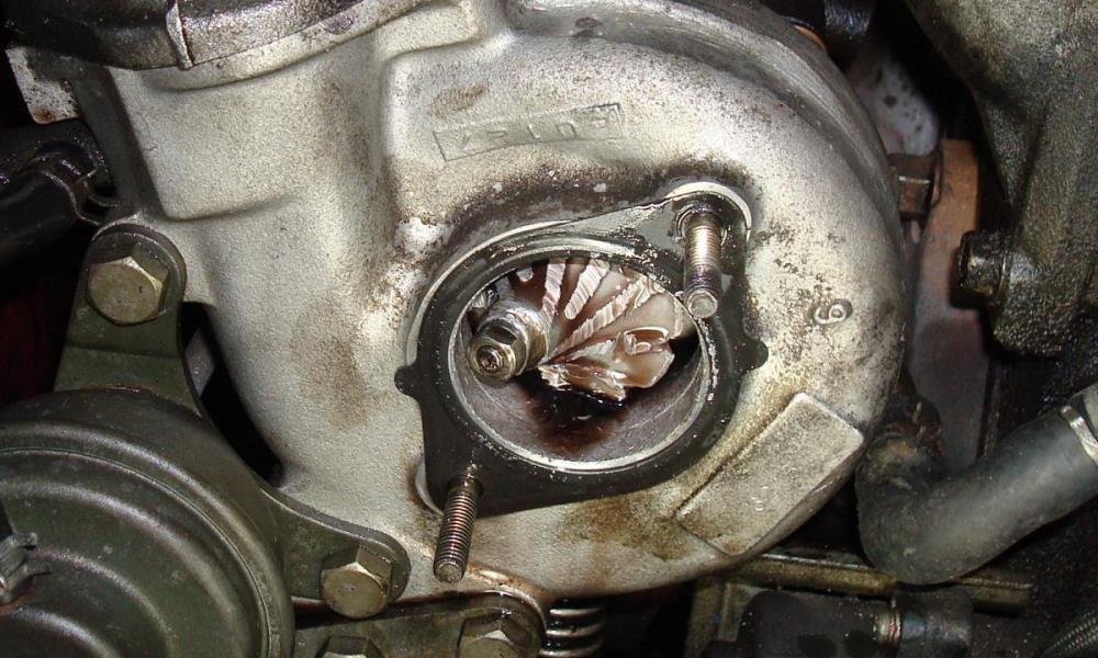 《【天富娱乐总代理】涡轮增压器的可靠性,以及如何保养和维护》