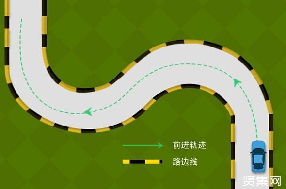 科二曲线行驶怎么一把过?0失误过关指南看这里