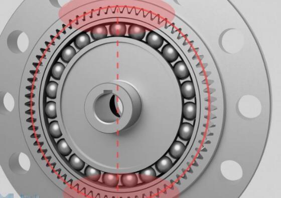 《【欧亿在线登陆注册】什么是谐波器?为什么说谐波器是机器人的心脏?》