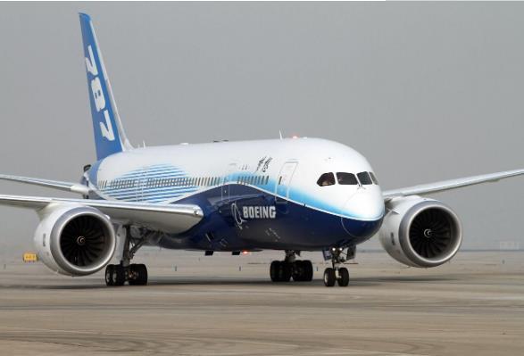 《【天富娱乐平台代理】波音787梦幻客机查出生产问题 数百架飞机进行安全检查》