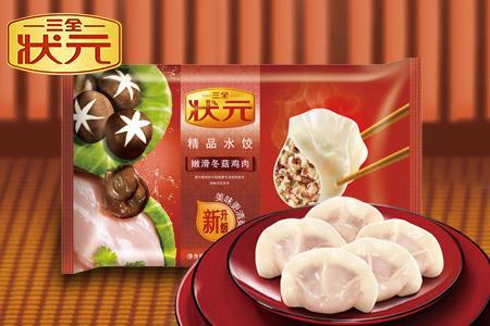 中国方便食品加速向高端化发展,销售逆势上扬有秘方