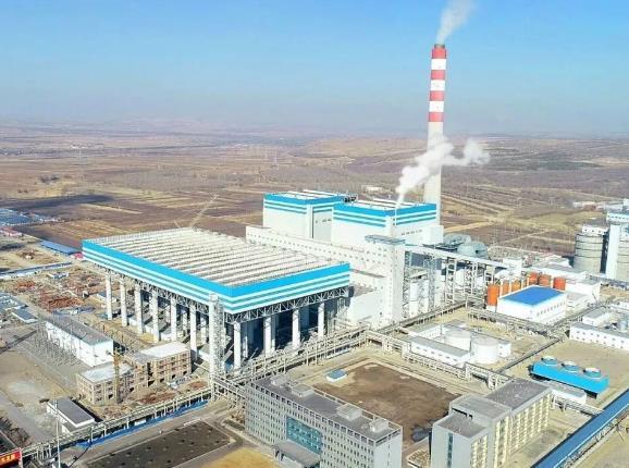 《【天富总代理】东方电气660MW超临界循环流化床锅炉投运 填补国际空白》