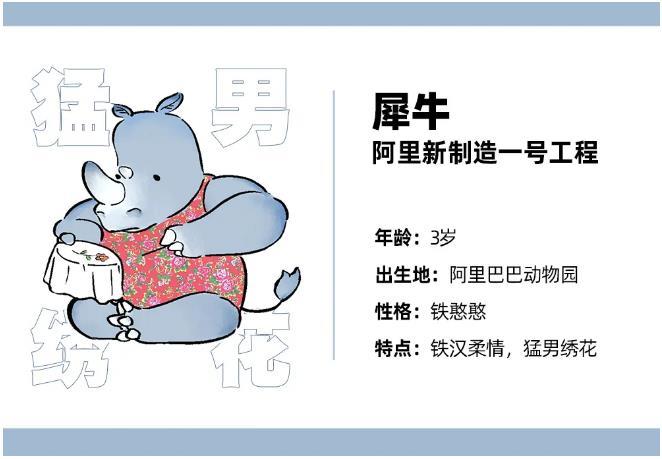 《【天富平台代理奖金】阿里犀牛现身,开创制造业的智能化个性化和定制化》