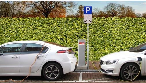 美国肺脏协会表示向电动汽车转型可以节省720亿美元的医疗费用