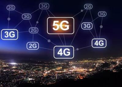 利用无人机远程控制对5G网络进行检测