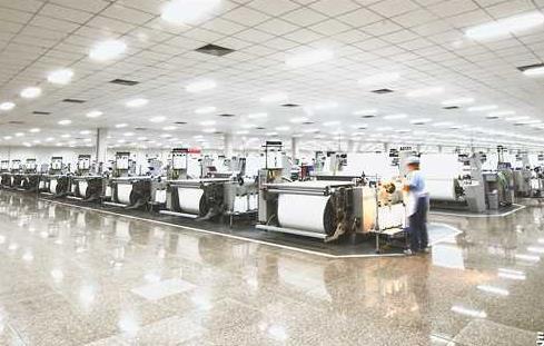 国内最大特种玻纤研发生产基地在重庆投产 打破国外垄断
