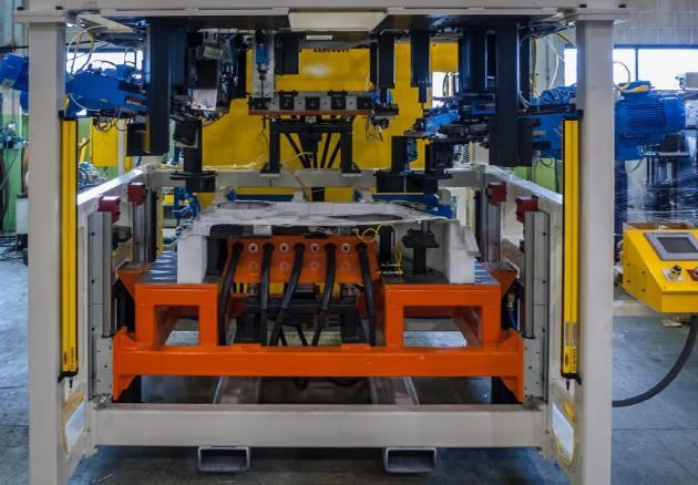 《【天富平台代理怎么注册】Suhner公司推出带有特殊防护装置加工单元 可避免灰尘污染》