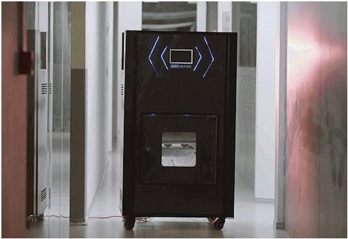 新一代3D打印机重塑复合制造