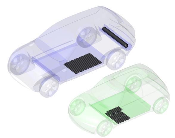 《【天富娱乐代理奖金】BBG推出自闭合HP-RTM模具 可用于紧凑型氢气罐》