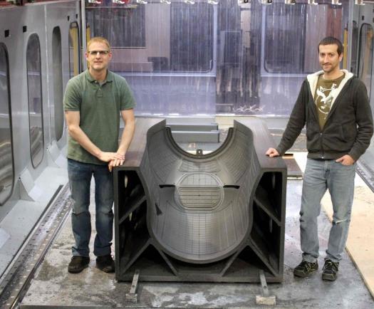 《【天富娱乐代理】国外公司生产CNC修整工具 与传统方法比可节省5万美元》