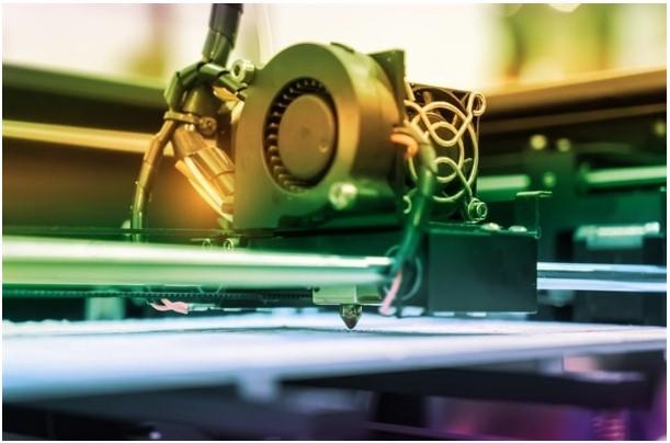 《【天富娱乐代理】3D打印机在工业机器人中的应用潜力》